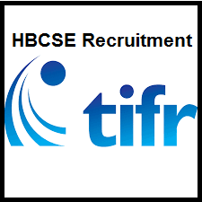 HBCSE Notification 2019 – Various Openings for Scientific Assistant Posts