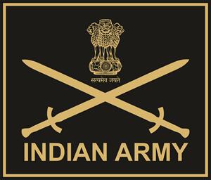 Iandian Army Rally