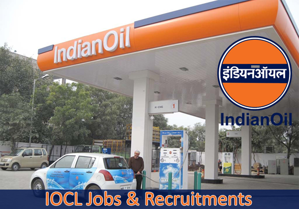 IOCL Notification 2019 – Openings For Various Non-Executive Posts