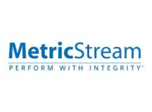 MetricStream Notification 2019