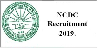 NCDC Notification 2019 – Openings for Various Lab Technician Posts