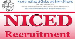 ICMR-NICED Notification 2019