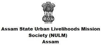 NULM Assam Notification 2019