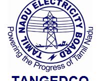TANGEDCO jobs