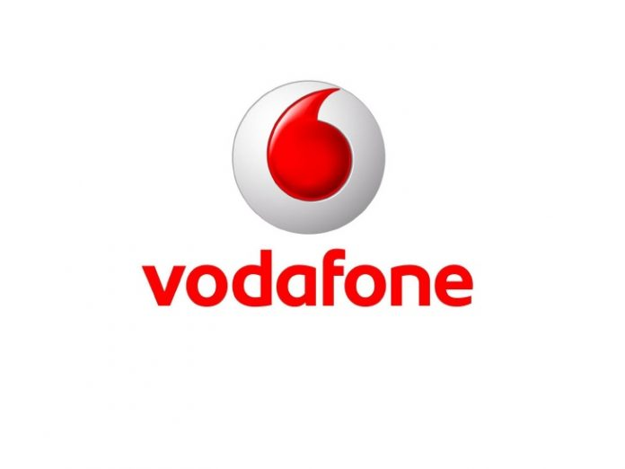 Vodafone Notification 2020