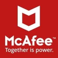 McAfee Notification 2019