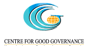 CGG Notification 2019 – Openings For Various Project Leader Posts