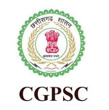CGPSC Career