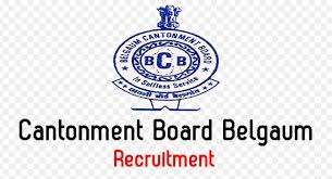 Cantonment Board Belgaum Notification 2019 – Openings For Various Nurse, Worker Posts