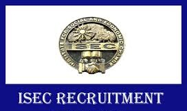 ISEC Notification 2019 – Openings For Various Research Associates Posts