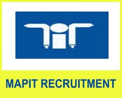 MAPIT Notification 2019 – Openings For Various Engineer Posts