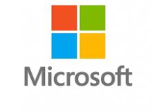 Microsoft Notification 2020