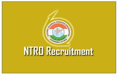 NTRO Notification 2020