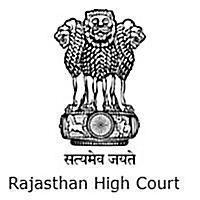 Rajasthan Hc Career