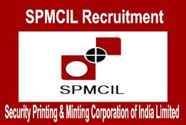 SPMCIL Notification 2019