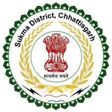 Sukma District Notification 2019