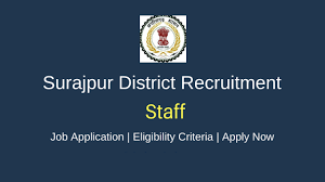 Surajpur District Notification 2019 – Openings For Various PGT, TGT, Librarian, Nurse & Other Posts
