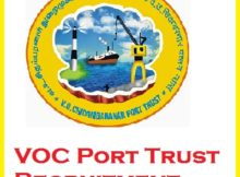VOC Port Trust Notification 2020