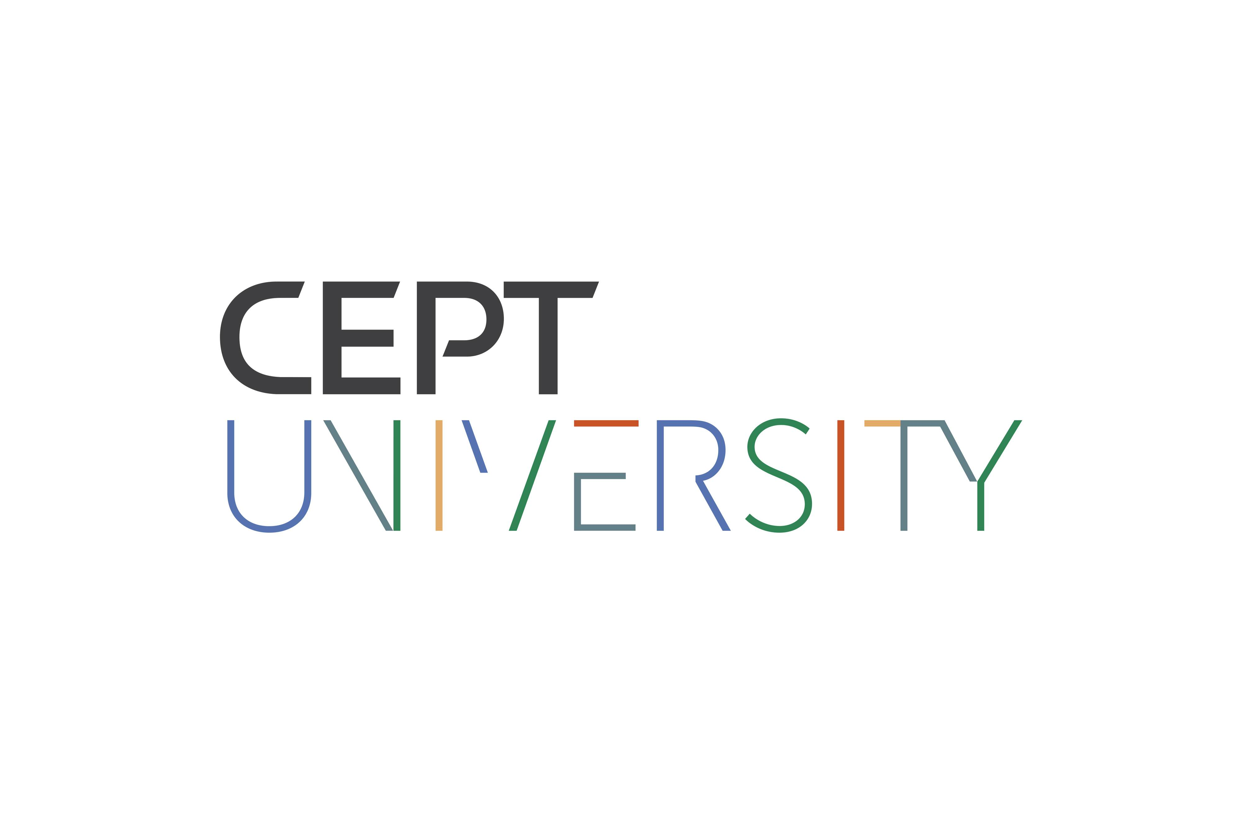 CEPT Notification 2019 – Opening for Various Head Posts
