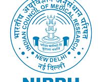ICMR-NIRRH Recruitment