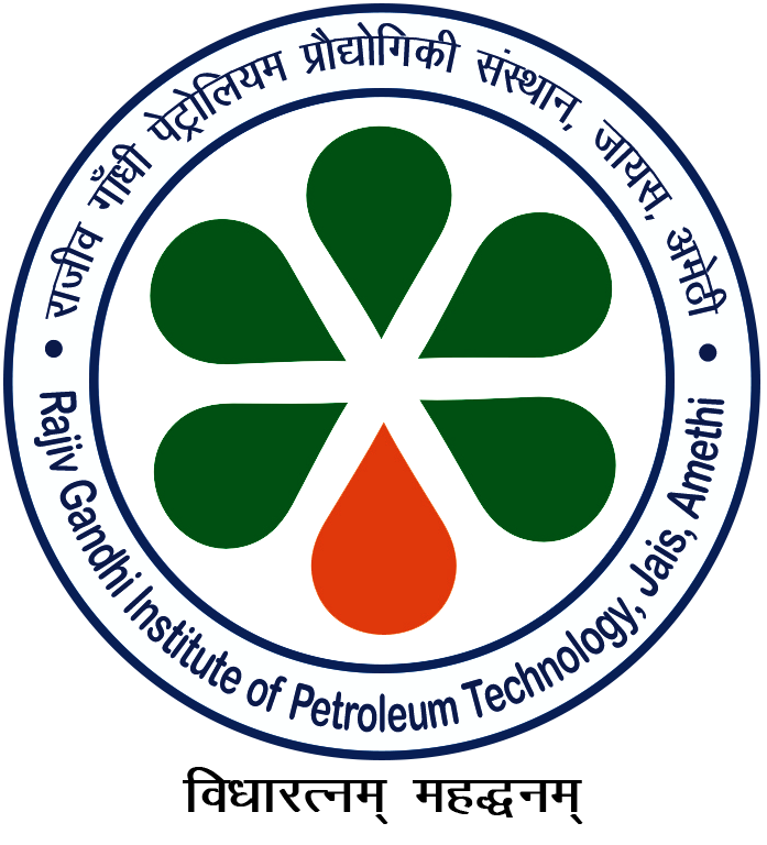 RGIPT Notification 2019 – Opening for Various JRF Posts
