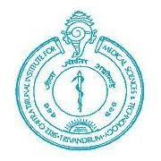 SCTIMST Notification 2019 – Opening for Various Technician Posts