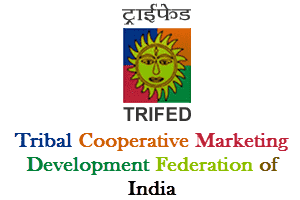 TRIFED Notification 2021 – Opening for Various Sales Executive Posts