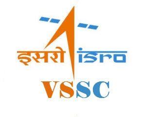 ISRO VSSC Jobs