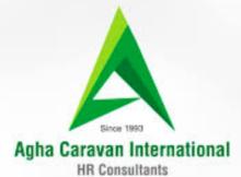 Agha Caravan Notification 2019