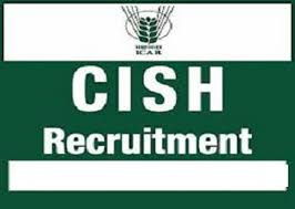 ICAR-CISH Notification 2019 – Openings For Various JRF Posts