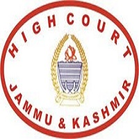JK High Court Notification 2021 – Opening for Various Reader Posts