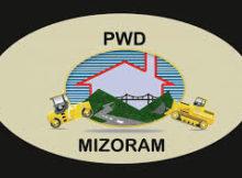 Mizoram PWD Jobs