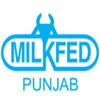 Punjab State Cooperative Milk Producers' Federation Ltd