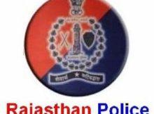 Rajasthan Police Vacancies