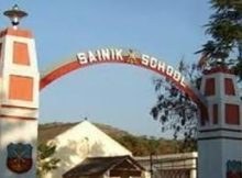 Sainik School Mainpuri Jobs