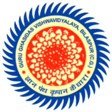 GURU GHASIDAS VISHWAVIDYALAYA Notification 2020 – Opening for 126 Assistant Professor Posts