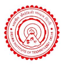 iit-Delhi Notification