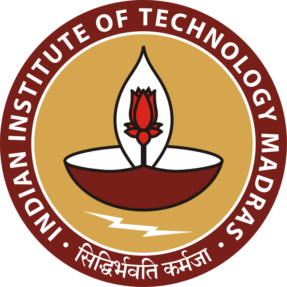 IIT MADRAS Notification 2020 – Opening for Various JRF Posts