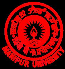 Manipur University Notification 2019
