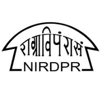 NIRDPR Notification 2021 – Opening for Various MIS Posts