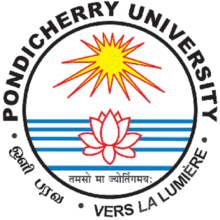 Pondicherry University Notification 2019 – Opening for Various Guest Faculty Posts