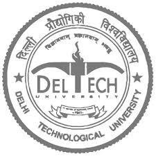 DTU Notification 2020 – Opening for Various Professor Posts