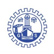 Goa Shipyard Limited Notification 2020