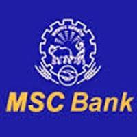 MSC Bank Notification 2020