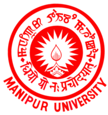 Manipur University Notification 2020