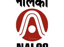 NALCO Notification 2020
