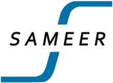 SAMEER Notification 2020