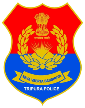 Tripura Police Notification 2020