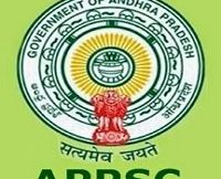 APPSC Notification 2020