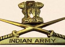 Indian Army career